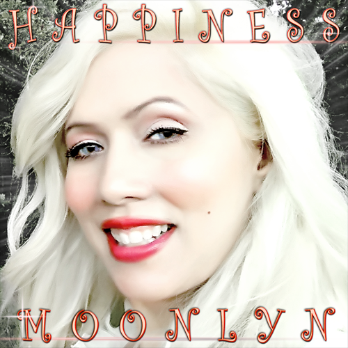 HAPPINESS_ALBUM_COVER_MUSIC_PAGE.png Happiness, La la la la, Angels Sing Peace, Angel music, Angellic song, Peace Song, Blondes Prefer Gentlemen, Storm, Fairy Tale, Lolita, Lolita Your Beauty Can Kill, Butterfly Girl, Moonlyn, Butterfly Girl song, Butterfly Girl album, Butterfly Girl music, Moonlyn music, Blondes Prefer Gentlemen, Gentlemen Prefer Blondes, Marilyn Monroe, I Wanna Be Loved By You, Jayne Mansfield, Jayne Mansfield Look-a-like, blonde bombshell, Silent Night